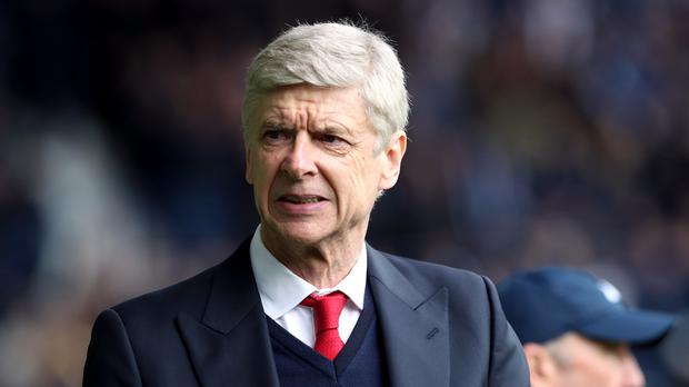 Arsene Wenger's Arsenal have hit form since their Anfield mauling