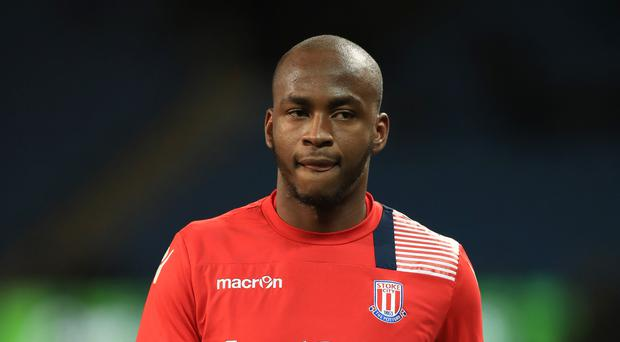 Saido Berahino has gone 32 games without scoring