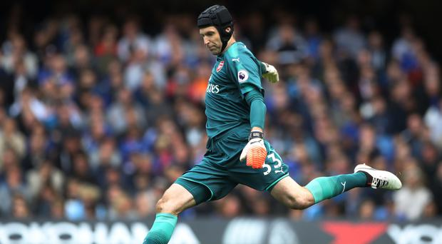 Petr Cech believes Arsenal are winning round the club's fans