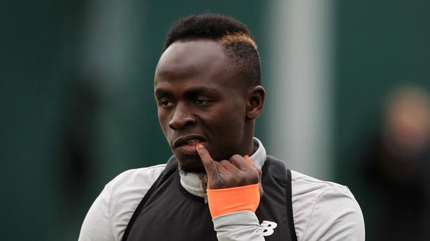 Another absence for Sadio Mane will give Liverpool cause for concern
