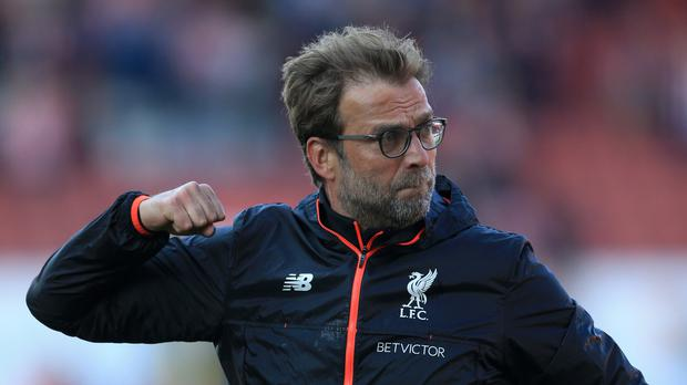Liverpool have won nine and lost only two of 20 Premier League games against fellow 'big six' sides since appointing Jurgen Klopp as manager