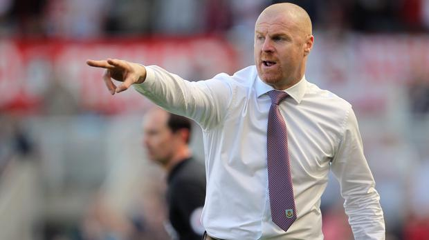Burnley manager Sean Dyche refuses to do down the value of the old-fashioned long ball