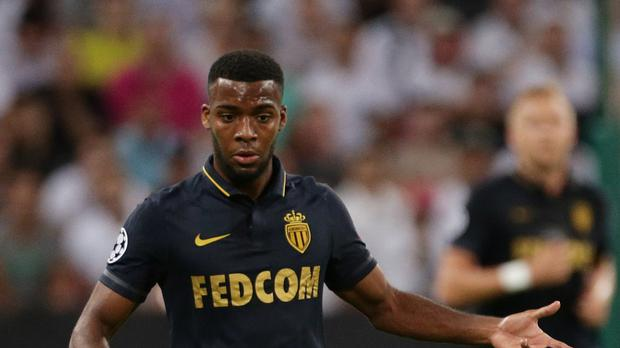 Thomas Lemar is still a Monaco player - for now