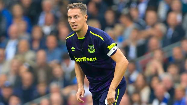 Phil Jagielka admits Everton must raise their game