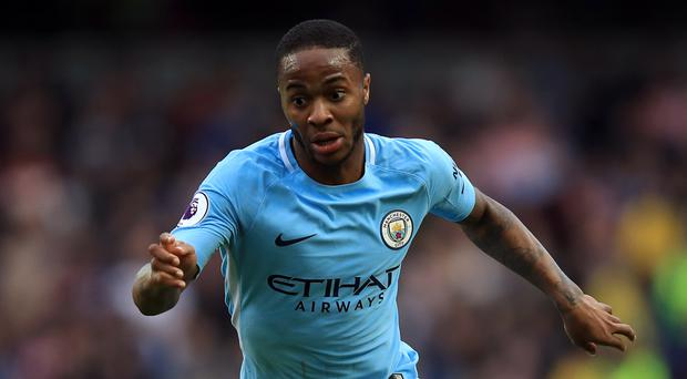 Raheem Sterling claims rumours linking him with Arsenal did not affect him