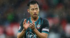 Maya Yoshida has stressed the importance of picking up points soon