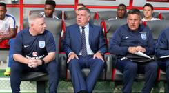 Sam Allardyce is among the favourites to replace Craig Shakespeare at Leicester