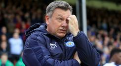 Craig Shakespeare failed to live up to his early promise as Leicester manager
