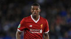 Georginio Wijnaldum said the Liverpool players never lost confidence in their goalscoring abilities