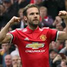 Manchester United's Juan Mata is behind a charity campaign