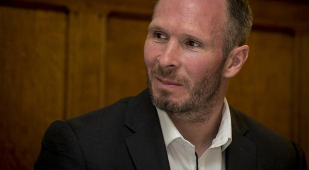 Michael Appleton wants a British manager to take charge at Leicester