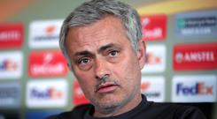 Jose Mourinho's Manchester United are understood to be interested in several your Portuguese players