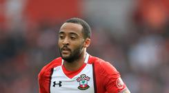 Southampton's Nathan Redmond is directly donating to children's charity Right To Play
