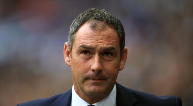 Swansea boss Paul Clement expects a Leicester backlash following the sacking of manager Craig Shakespeare
