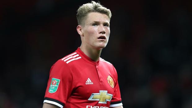 Scott McTominay has committed himself to Manchester United until at least 2021