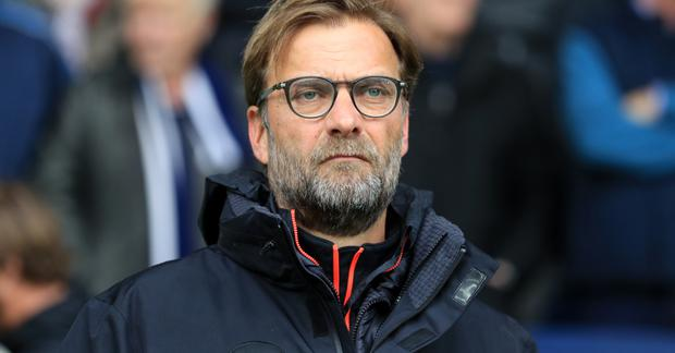 Jurgen Klopp's Liverpool are conceding an average of three goals a game away from home in the Premier League this season