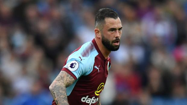 Steven Defour, pictured, will cross swords with Belgium team-mate Kevin De Bruyne