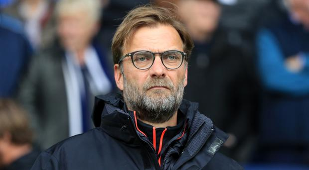 Jurgen Klopp's Liverpool side have the second worst defensive record of any team in the top 14 of the Premier League