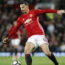 Zlatan Ibrahimovic scored 28 goals last season