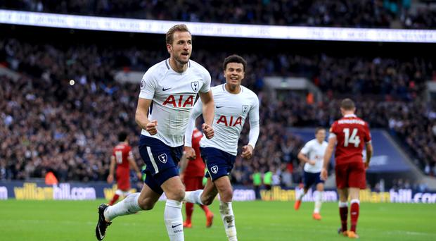 Rose to start as Pochettino shuffles pack but Lamela must wait