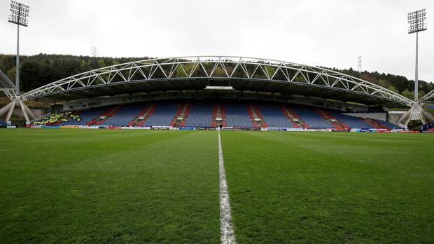 Huddersfield are looking for a new head of football operations