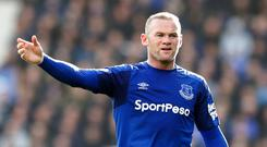 SportPesa are Everton's main shirt sponsor