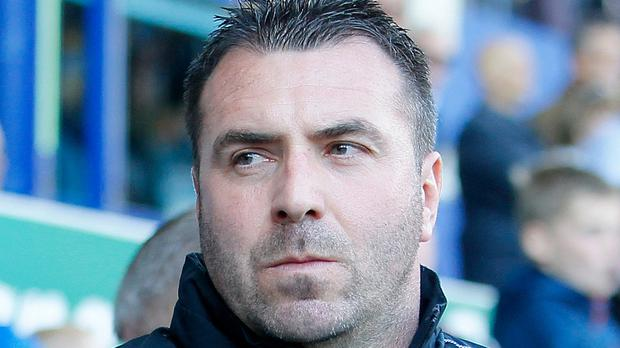David Unsworth has been placed in temporary charge and will lead Everton in their Carabao Cup tie at Chelsea