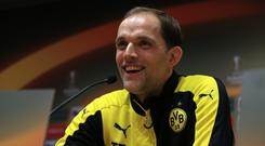 Thomas Tuchel has been linked with the vacant Everton job