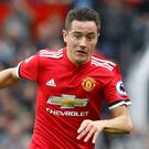 Ander Herrera may stand trial over a contentious match back in 2011