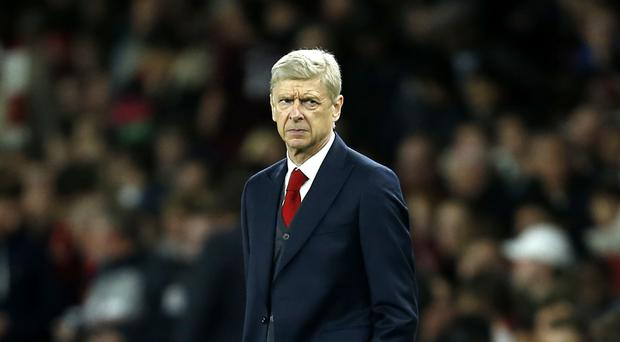 Arsene Wenger says modern football has lost its perspective