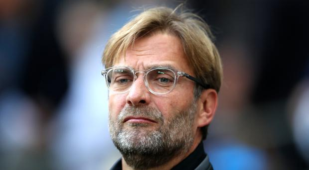 Liverpool manager Jurgen Klopp faces an injury crisis ahead of Saturday's Premier League game at West Ham