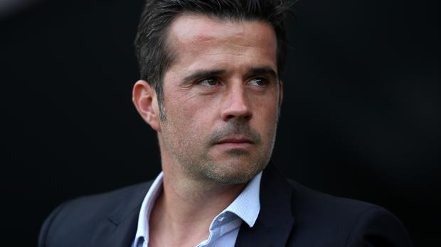 Marco Silva insists Watford's primary target remains survival