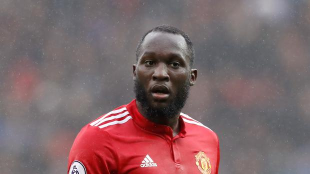 Romelu Lukaku has failed to score in his last five appearances