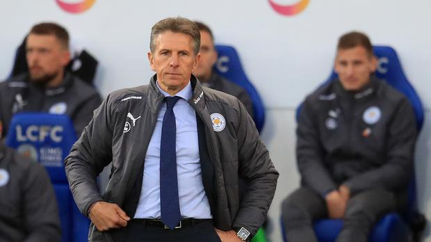 Claude Puel insists his style of play is not boring