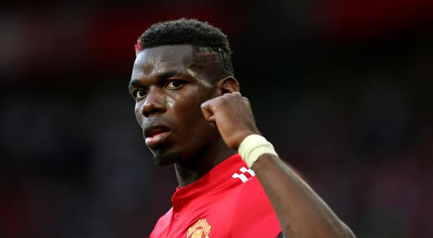 Jose Mourinho has 'no idea' when Paul Pogba will return from injury