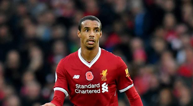 Joel Matip said the players were left in no doubt about their defensive shortcomings by Jurgen Klopp