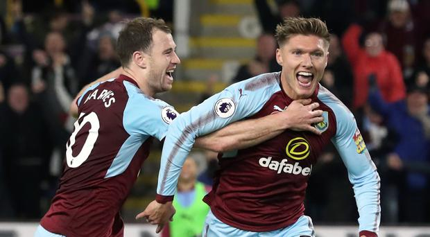 'Sean Dyche leaving would be a blow,' says Burnley's Stephen Ward