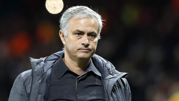 Jose Mourinho has been under investigation on a tax matter in Spain