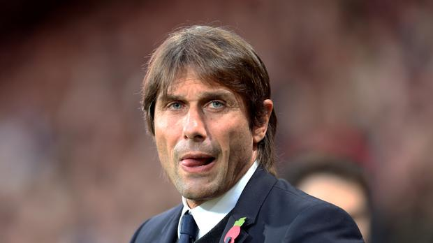 Chelsea head coach Antonio Conte has plenty to ponder after an inconsistent start to the season