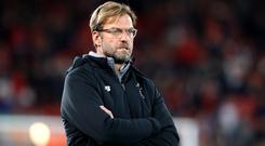 Liverpool manager Jurgen Klopp made some big selection decisions against Chelsea on Saturday....and many of them backfired