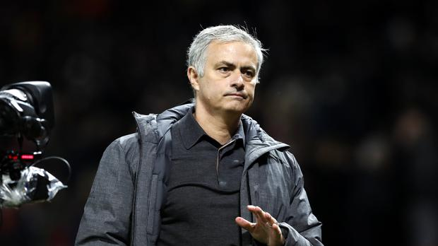 Jose Mourinho feels his Manchester United players deserve more credit for their performances