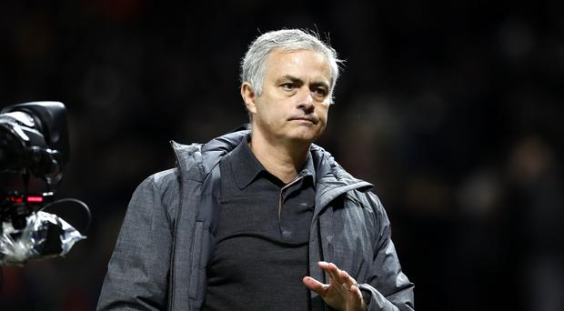 Jose Mourinho welcomes global  break as Manchester United's injury list grows