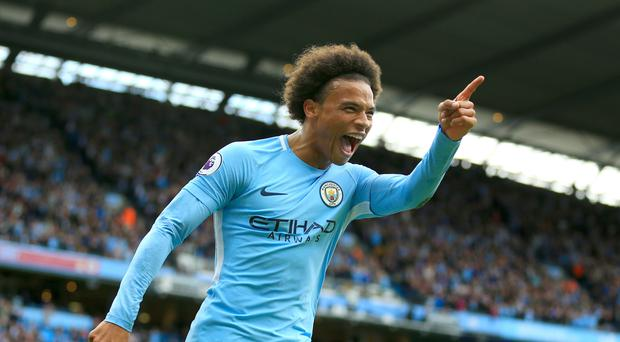 Leroy Sane reacts to our latest FPL heat scores
