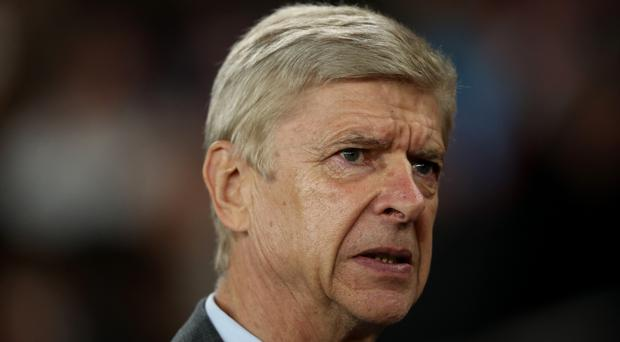 Arsene Wenger wants Arsenal to make a statement at the Etihad Stadium