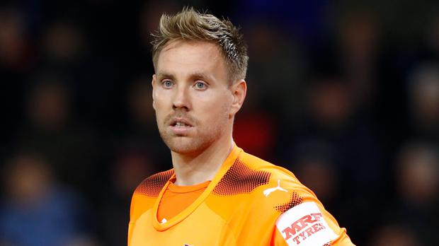Rob Elliot has urged Newcastle to learn from their mistakes