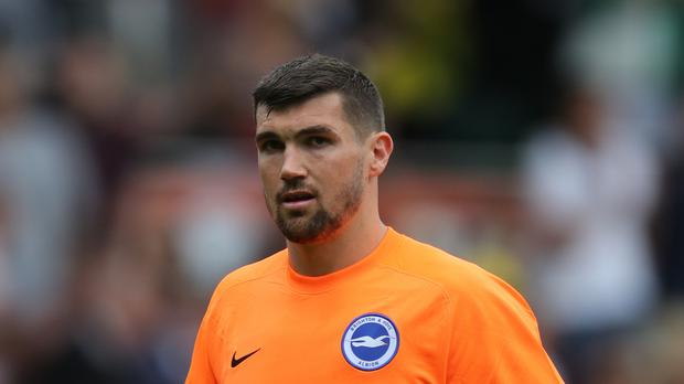 Australia goalkeeper Mathew Ryan is on a high with club and country