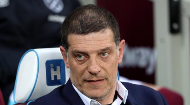 Slaven Bilic has been sacked as West Ham manager