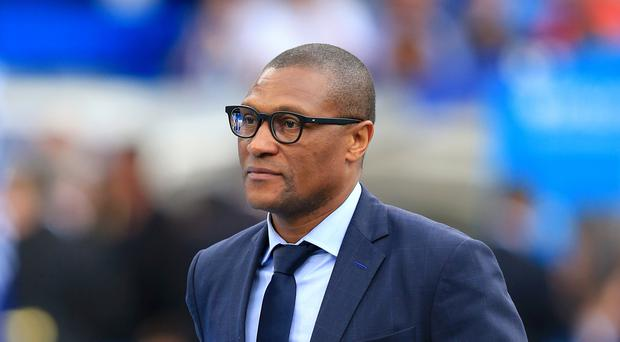Michael Emenalo has left his role as Chelsea technical director