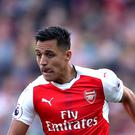Alexis Sanchez has refused to sign a new deal at Arsenal