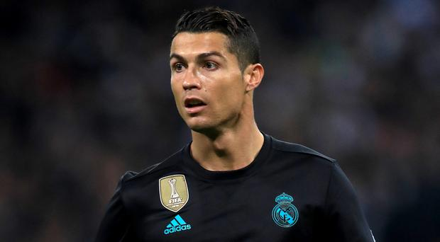 Cristiano Ronaldo is reportedly keen to leave Real Madrid